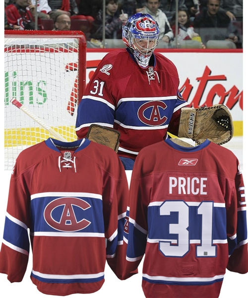 Purchase Montreal Canadiens Centennial Jersey Up To 66 Off
